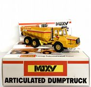Old Cars MOXY 6225 B  Articulated Dump Truck
